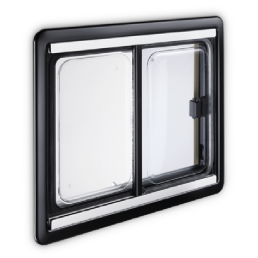 Dometic Seitz S4 Sliding Window - 750mm x 400mm